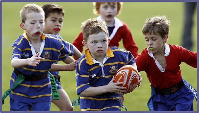 Musculoskeletal Injuries & Kids in Sport