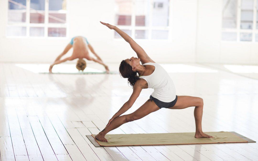 How to do a Shoulder Sleeper Stretch