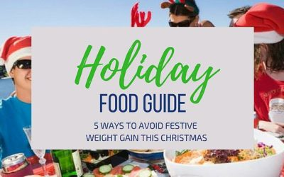 HOLIDAY FOOD GUIDE