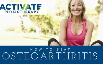 This is how you can beat osteoarthritis