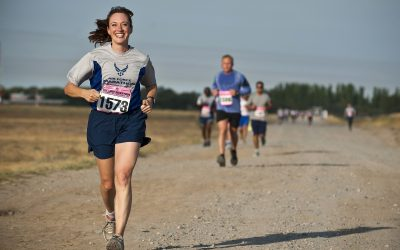 Team Activate Take on the International Women's Day Fun Run 2018