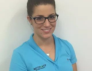 Humans of Activate – Adriana's WHY