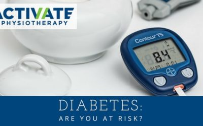 DIABETES: Are you at risk?