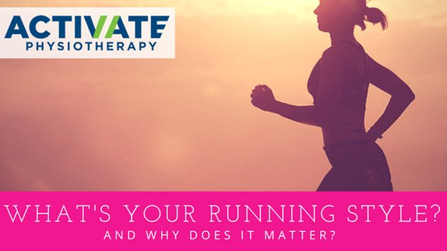 What's Your Running Style & Why Does it Matter?