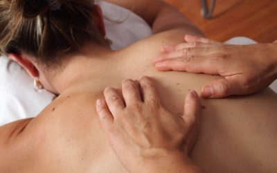 Isn't a physiotherapist just a glorified massage therapist?