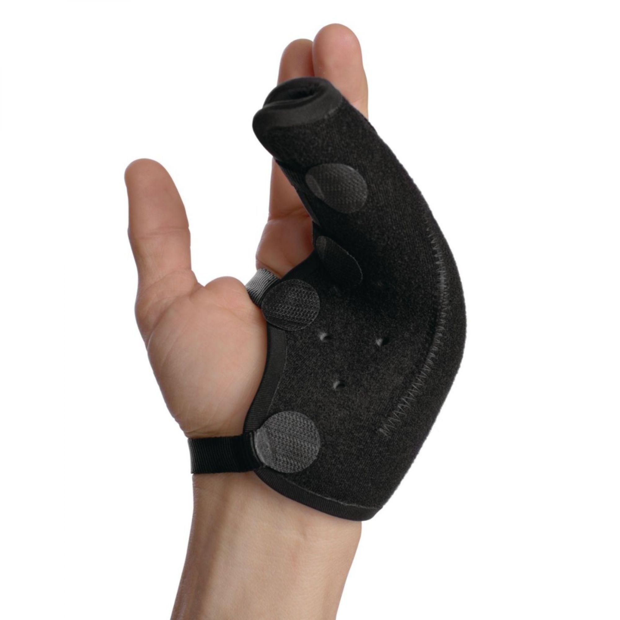 splint for metacarpal fracture