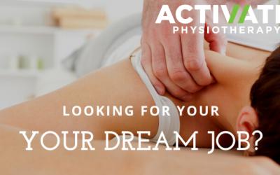 Physiotherapy Job Brisbane