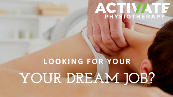 Physiotherapy Job Brisbane