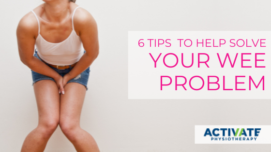 How to Manage Urinary Incontinence
